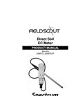 FieldScout - Direct Soil EC Meter - Manual