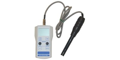 Spectrum - Economy pH/EC Meter