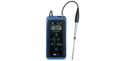 Spectrum - Model IQ150 - pH Meter