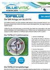 Topblue - Sequencing Batch Reactor Sewage Plant (SBR) Brochure
