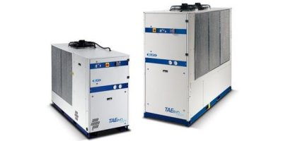 TAEevo Tech - Model 7 - 210 kW - Air Cooled Chiller