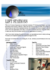 Lift Station Brochure