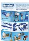 AquaTeck Company Profile - Brochure