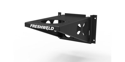 Freshweld - Model HR Series - Wall Mounting Console For Extraction Arms