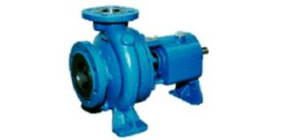 Model CBS, CBM, CBE - Standard Chemical Process Pumps