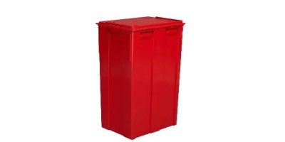 48 Gallon Medical Waste Container