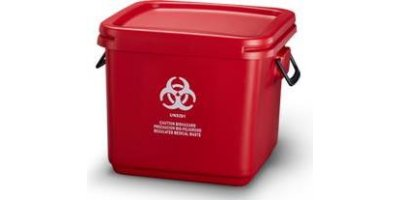 Model A2118 - Medical Waste Container 18 Gallon