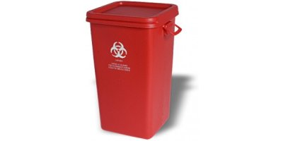 Model A2138 - Medical Waste Container 38 Gallon