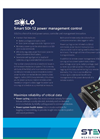 Smart SDI-12 Power Management Control - Datasheet