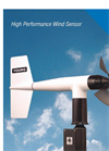 Young - Model 05103 - Wind Monitor Datasheet