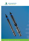 Stevens Aquamonix - Model MP47/MP65 - Multiparameter Sondes - Brochure
