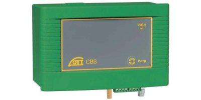 OTT - Model CBS - Compact Bubbler System