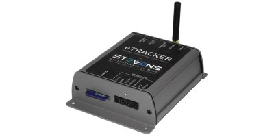 Stevens eTracker - True Cloud-Based Sensor