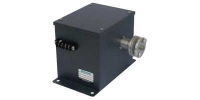 Stevens - Model PAT - Position Analog Transmitter - Shaft Encoder