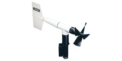R.M. Young - Model 05103 - Wind Speed and Direction Sensor