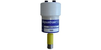 Stevens AquaTrak - Model 5000 - Absolute Liquid Level Sensor