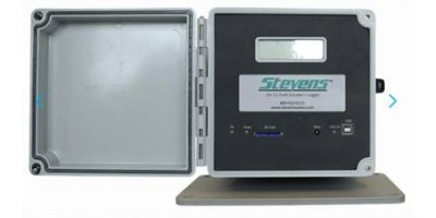 Stevens - Model SDI-12 - Mechanical Water Level Recorder