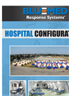 Blu-Med - Combined Hospital Configurations Datasheet