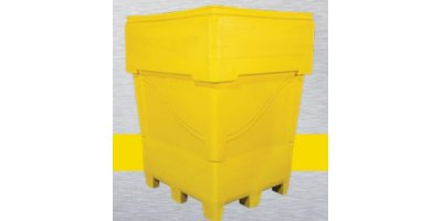 ArmorBin - Model 1000 Series - Poly Combo Bins