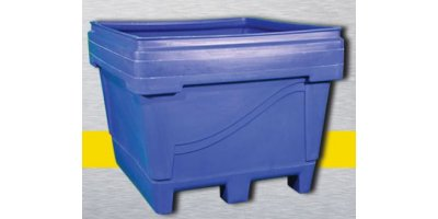 ArmorBin - Model 2000  - Poly Combo Bins