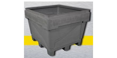 ArmorBin - Model 3000 Series  - Poly Combo Bins