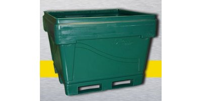 ArmorBin - Model 4000 Series - Poly Combo Bins
