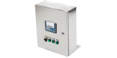 MP Armektron - Pulse & Wash Control Panel for Milking Parlors