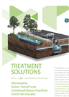 SiteSaver - Stormwater Treatment Systems - Brochure