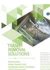 TrashTrap - Netting Systems - Brochure