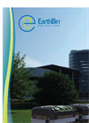 EarthBins - In Ground Waste Management System Brochure