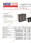 Compact Filters Brochure