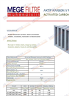 Compact Carbon Filter Brochure