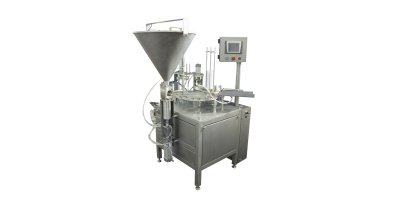 NHM Limited - Model CFM-2 - Cup Filling Machine