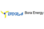 Bora Energy - Model 100 kW - Wind Turbines