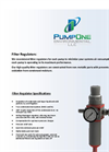 Model XP4-BL - Short Bottom Loading Pump Datasheet