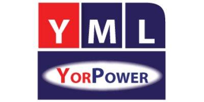 Yorpower Ltd