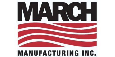 March Manufacturing Inc.