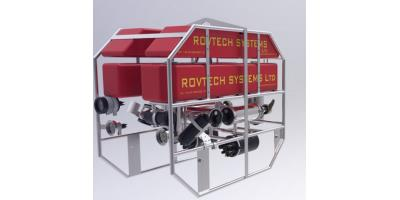 Compact - Adaptable Seaker Remotely Operated Vehicle