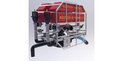 RSL - Jetpump Suction Dredger