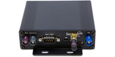 Model SFM 7000 - Sentinel Fleet Management Locator