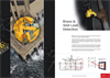 Brace & Leg Leak Detection System  Brochure