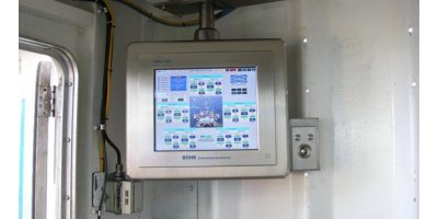 Drilling Data Acquisition Systems