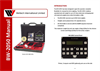 Model BW-2050 - Weighing System Unit Brochure