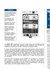 460 - Three-Phase Voltage Monitor Brochure