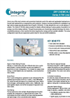 IMS - Model A-758 - Lime Slaking System - Brochure