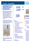 SentryGSM2E - Wireless Telemetry Systems - Brochure