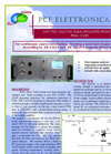 Model 110 H - Stack Monitoring Analyzer Brochure