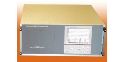 PCF-Elettronica - Model 529 BZ - Hot FID Benzene Automatic Analyzer