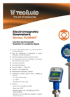 FLOMAT - Insertion Electromagnetic Flowmeter Brochure
