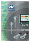 FLOMIC - FL3005 - Ultrasonic Flow Meters Brochure